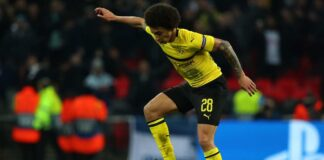 Duisburg-Borussia Dortmund