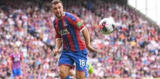 Leicester-Crystal Palace