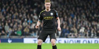 Watford-Manchester City
