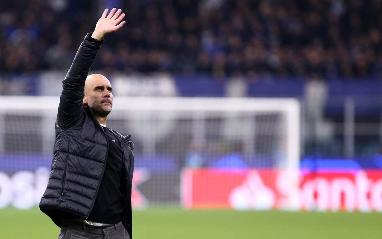 Burnley-Manchester City