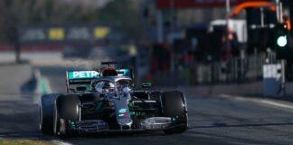 Lewis Hamilton Mercedes
