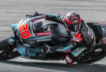 gara MotoGP diretta TV live streaming