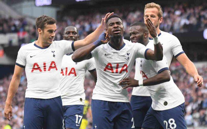 Tottenham-Leicester