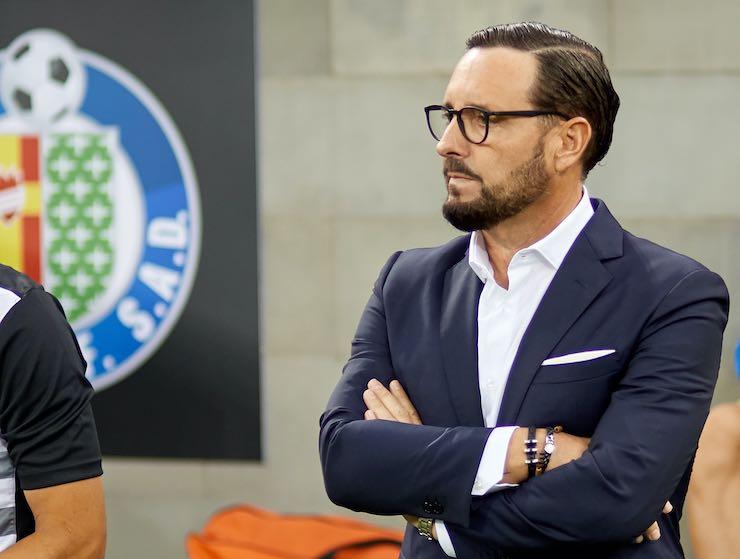 Inter Getafe Europa League diretta tv live streaming