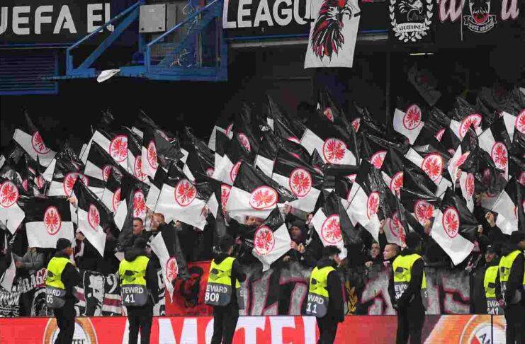 Basilea-Eintracht Francoforte