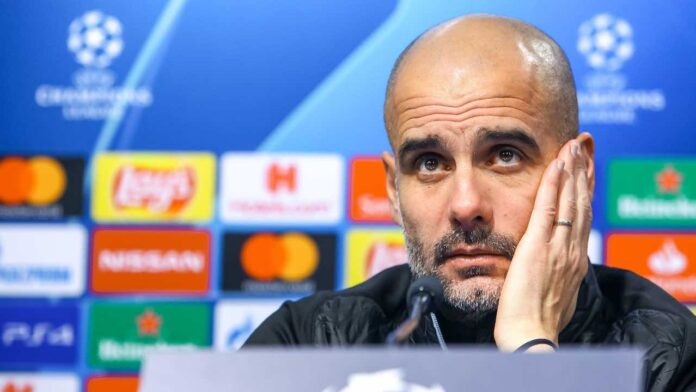 Marsiglia-Manchester City