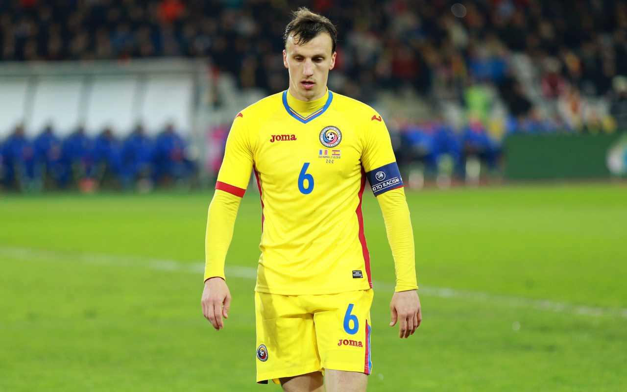 Austria-Romania