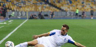 Ferencvaros-Dinamo Kiev