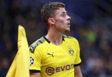 Borussia Dortmund-Zenit