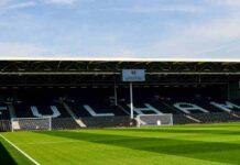 Fulham-Aston Villa
