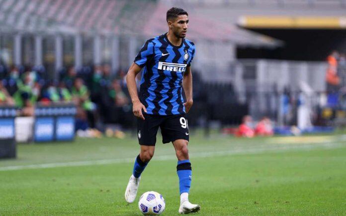 Benevento-Inter