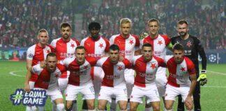 Slavia Praga-Midtjylland