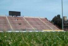 stadio reggina granillo