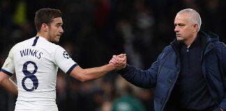 Tottenham-West Ham