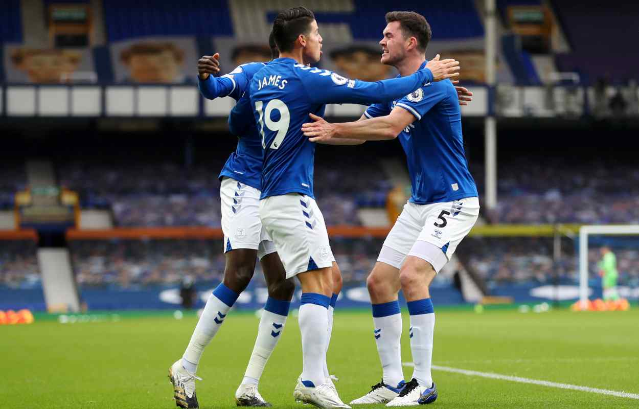 Newcastle-Everton