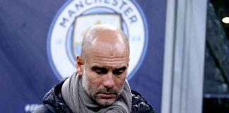 Manchester City-Porto