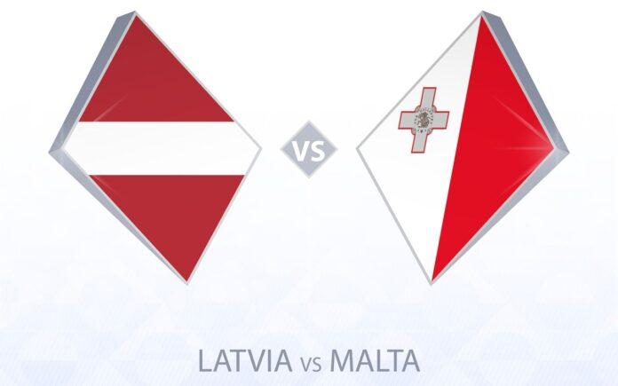 Lettonia-Malta
