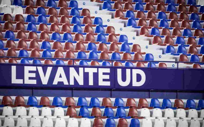 Levante-Celta Vigo