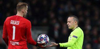 Manchester United-Lipsia