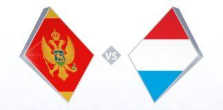 Montenegro-Lussemburgo