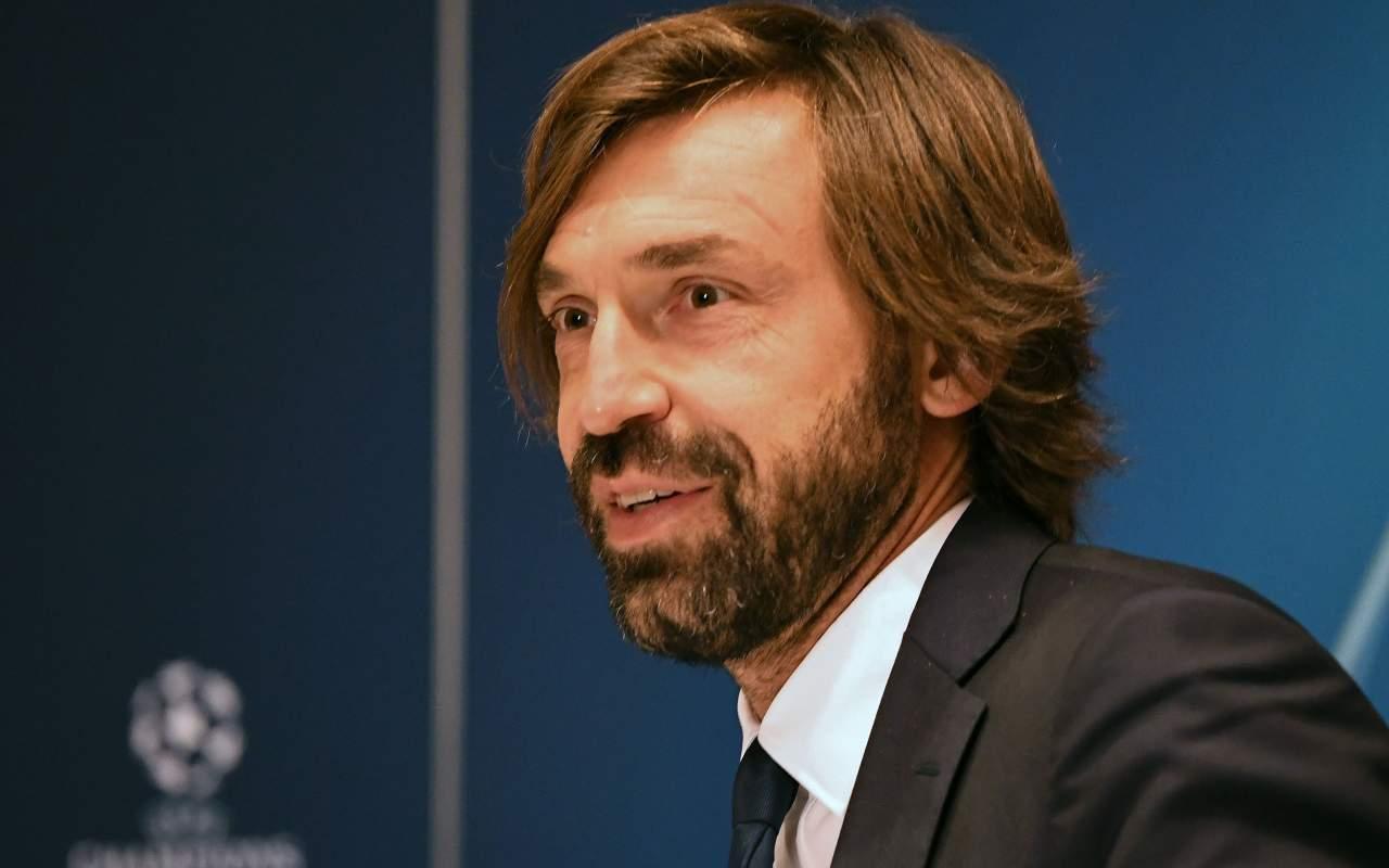 Juventus-Ferencvaros