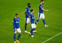 Schalke-Stoccarda