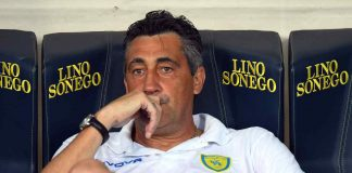 Chievo-Entella