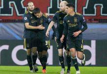 Ajax-Midtjylland