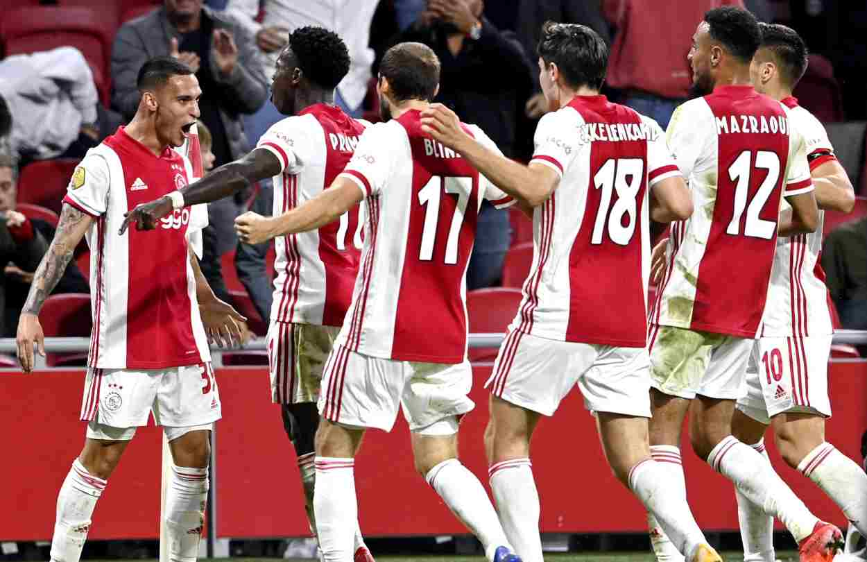 Midtjylland-Ajax