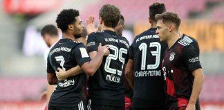 Salisburgo-Bayern Monaco