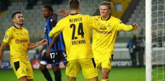 Borussia Dortmund-Club Brugge