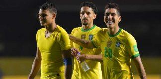 Uruguay-Brasile