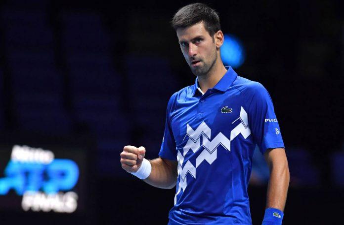 Thiem-Djokovic