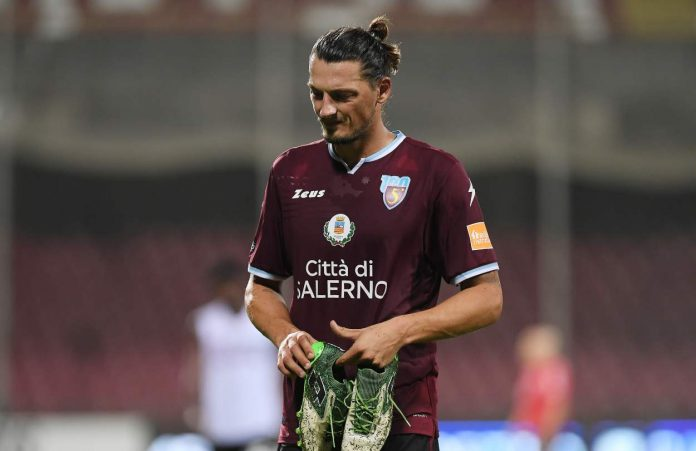 Salernitana-Pordenone