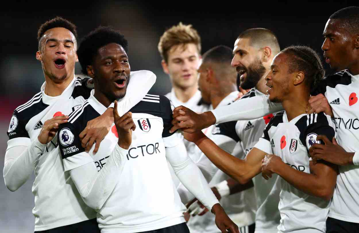 West Ham-Fulham