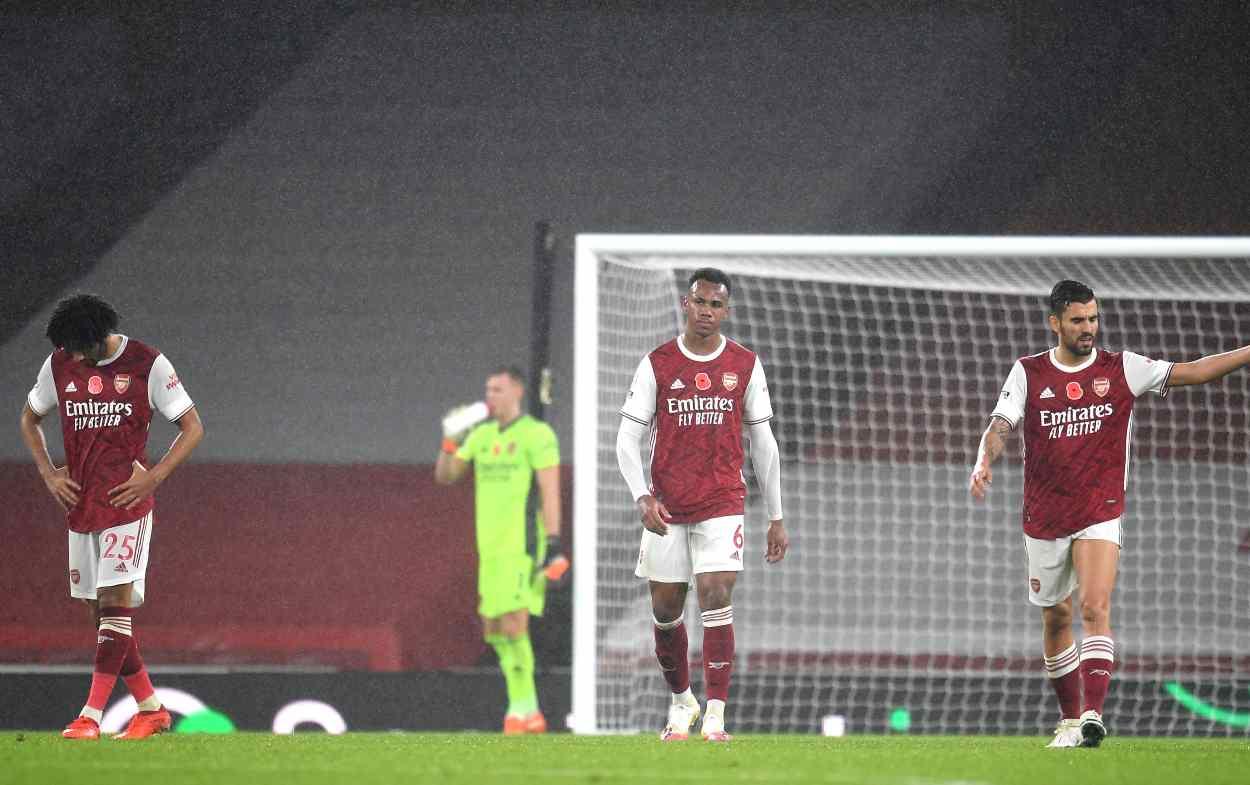 Leeds-Arsenal