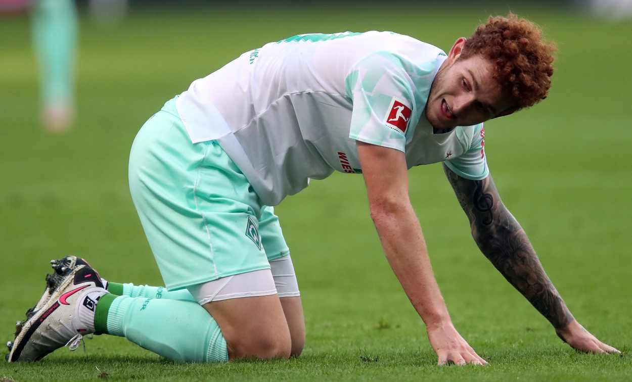 Werder Brema-Colonia