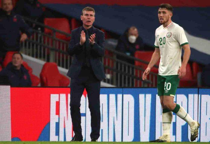 Irlanda-Bulgaria