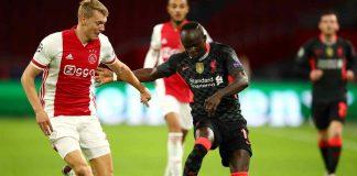 Liverpool-Ajax