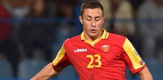 Montenegro-Cipro