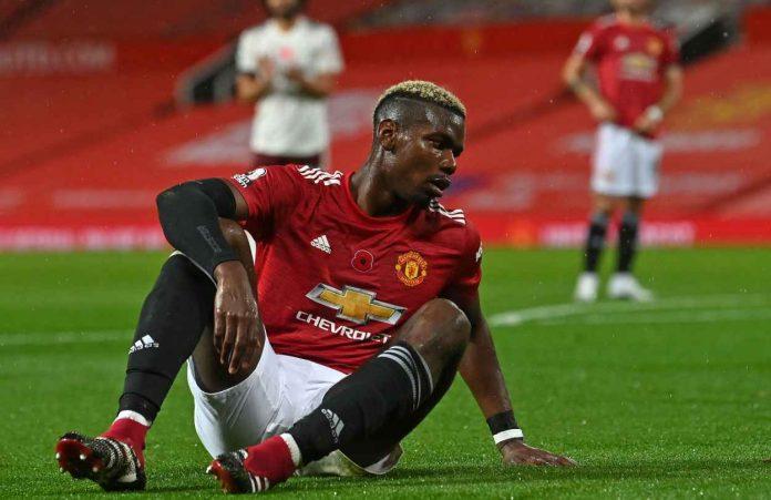 Basaksehir-Manchester United