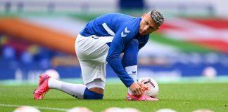 Fulham-Everton