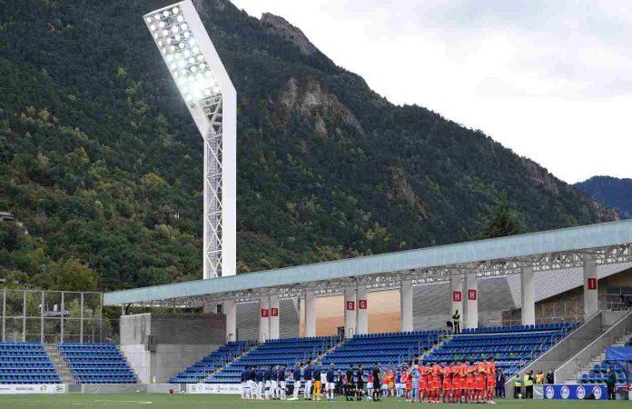 Andorra-Lettonia