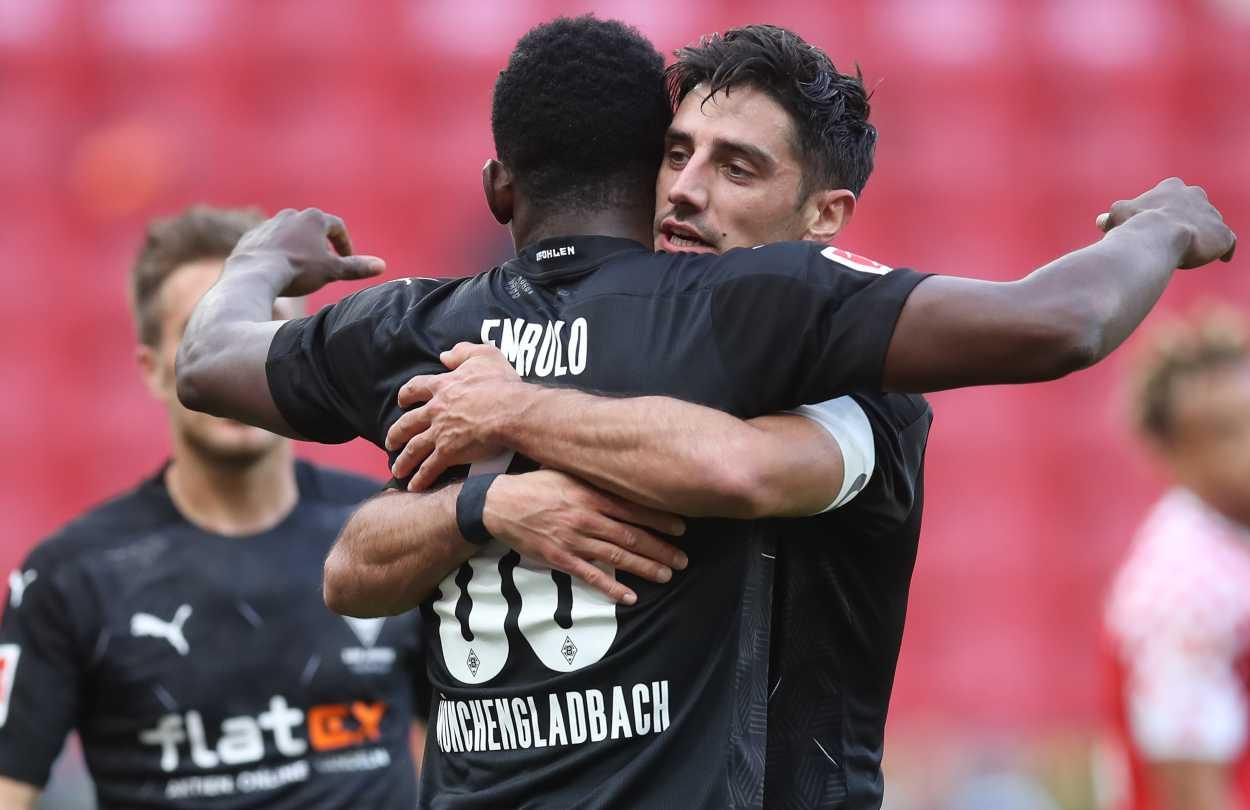 Shakhtar-Borussia M'Gladbach