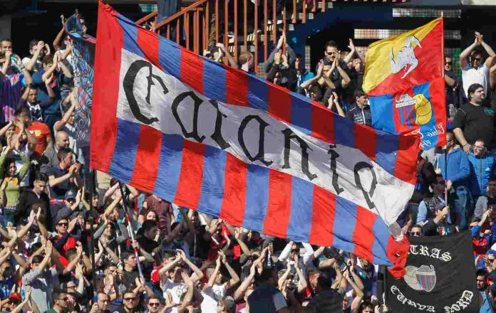 Palermo-Catania