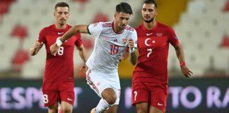 Ungheria-Turchia