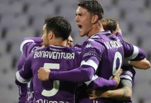 Fiorentina-Benevento