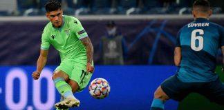 Lazio-Zenit