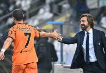 Juventus-Dinamo Kiev