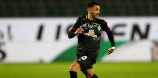 Werder Brema-Stoccarda